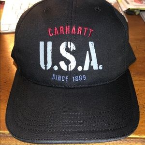 Carhartt 103803 USA 1889® Baseball Cap One Size